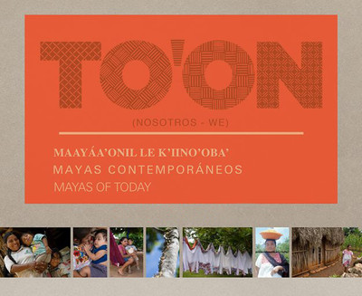 To'on: mayas contemporáneos