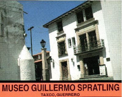 Museo Guillermo Spratling