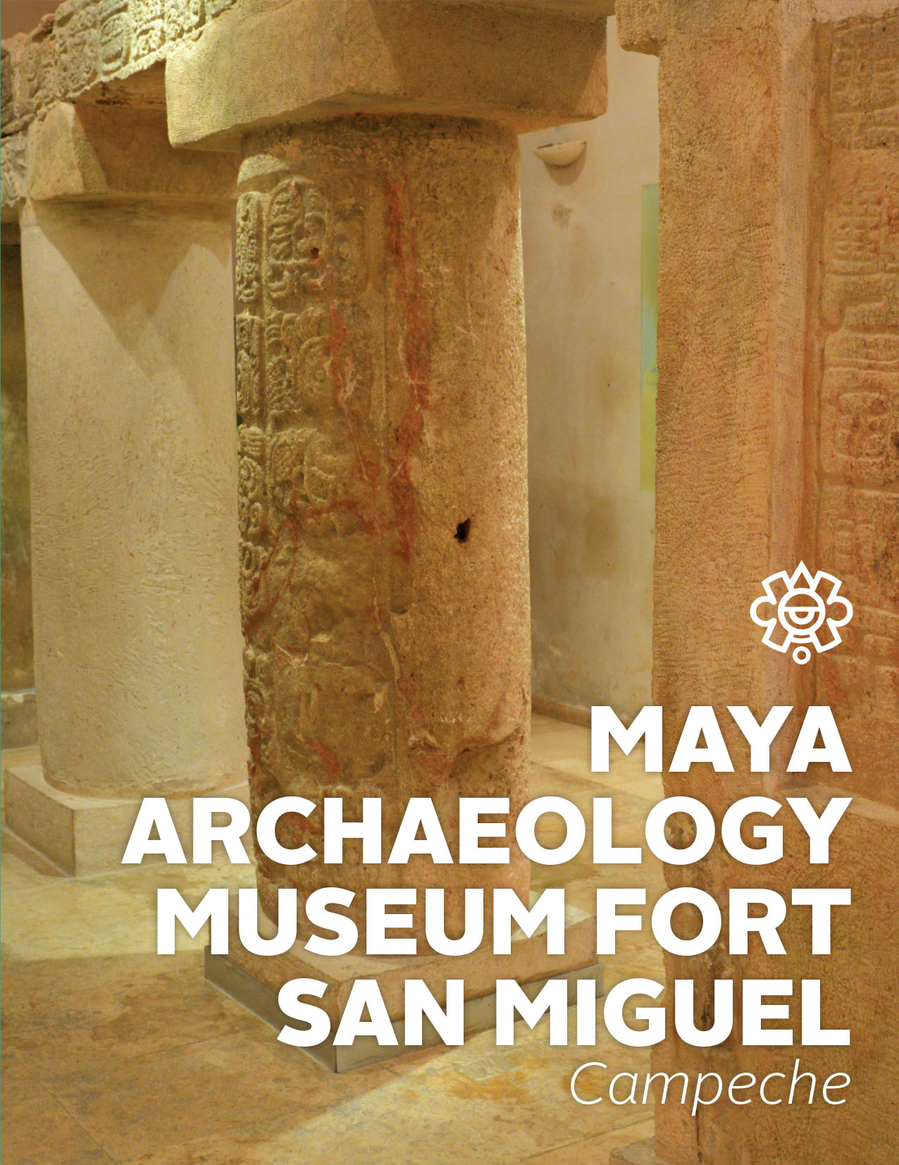 Maya Archaeology Museum Fort San Miguel