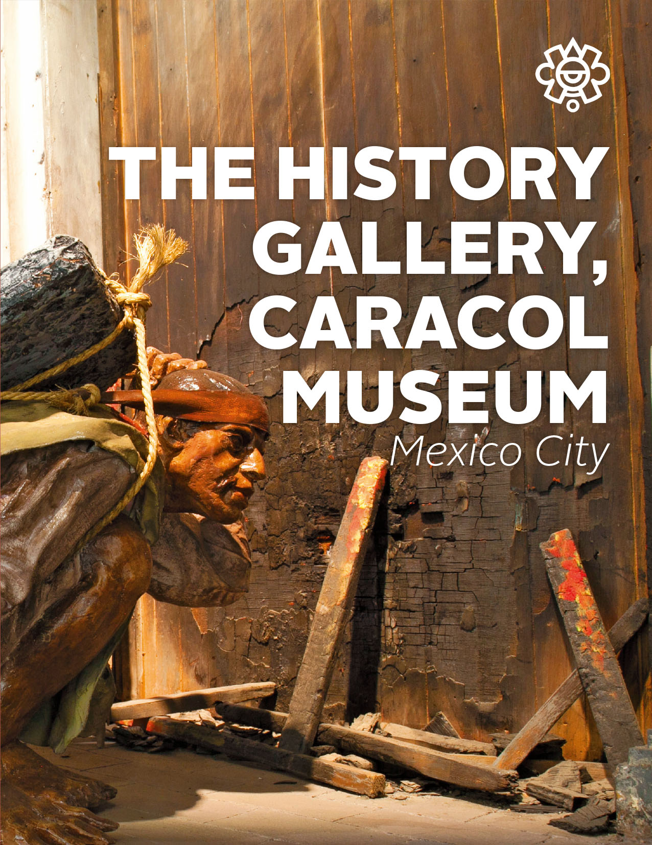The History Gallery, Caracol Museum