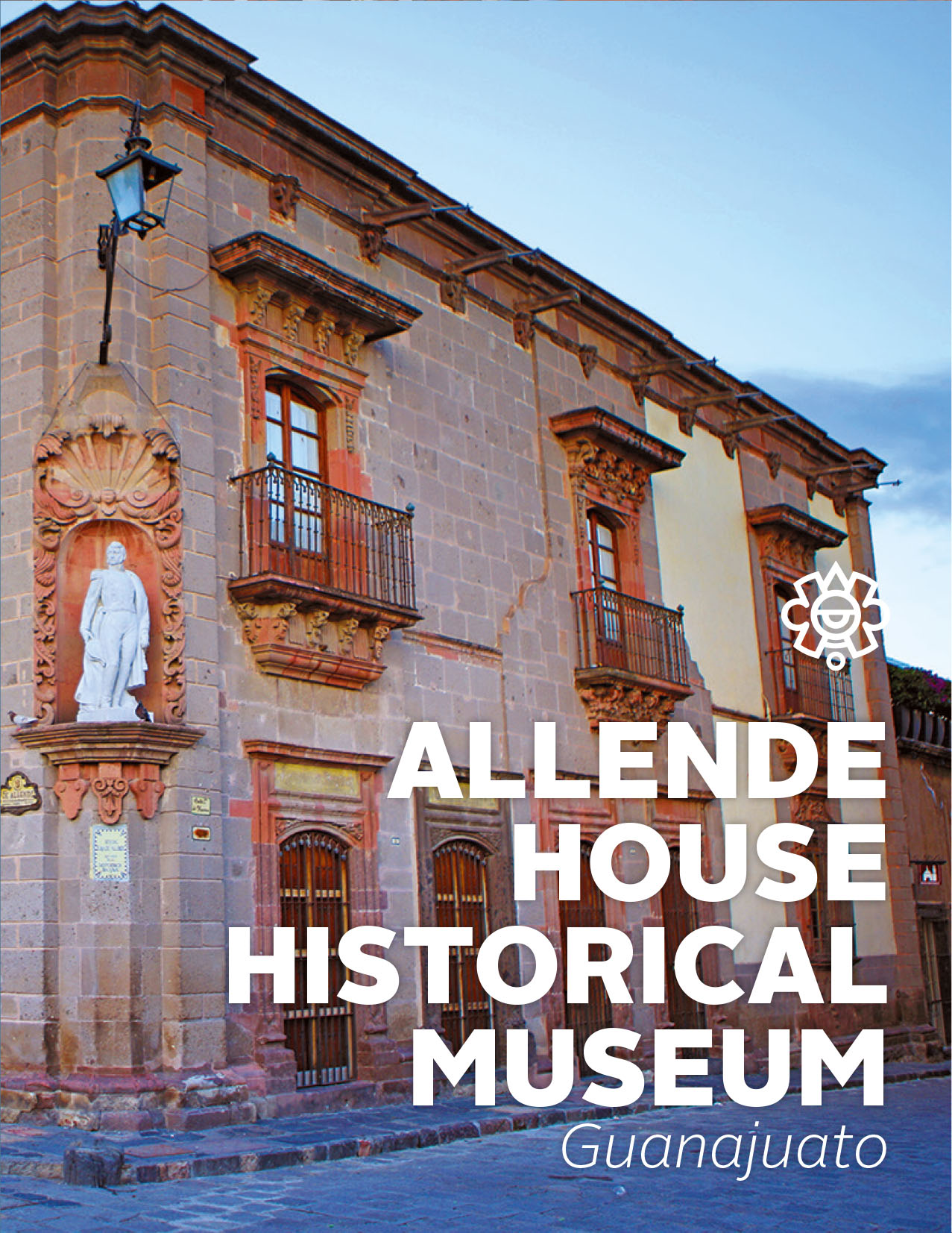 Allende House Historical Museum