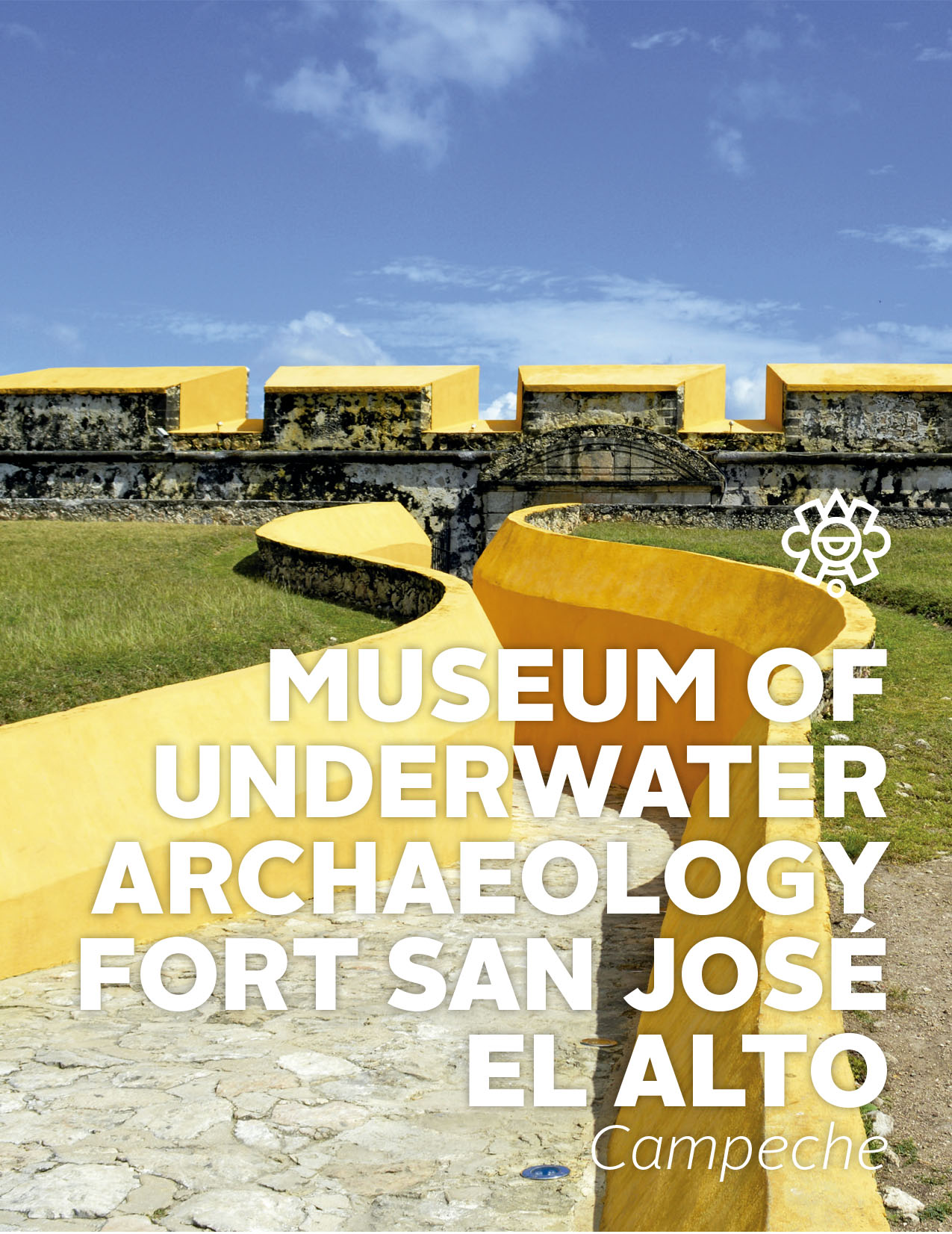 Museum of Underwater Archaeology Fort San José el Alto