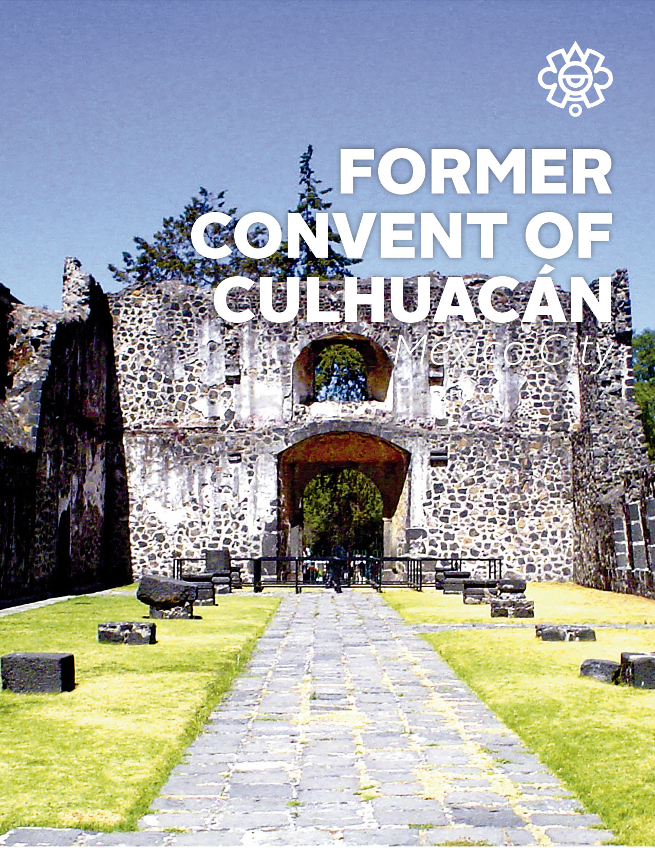 Former Convent of Culhuacán