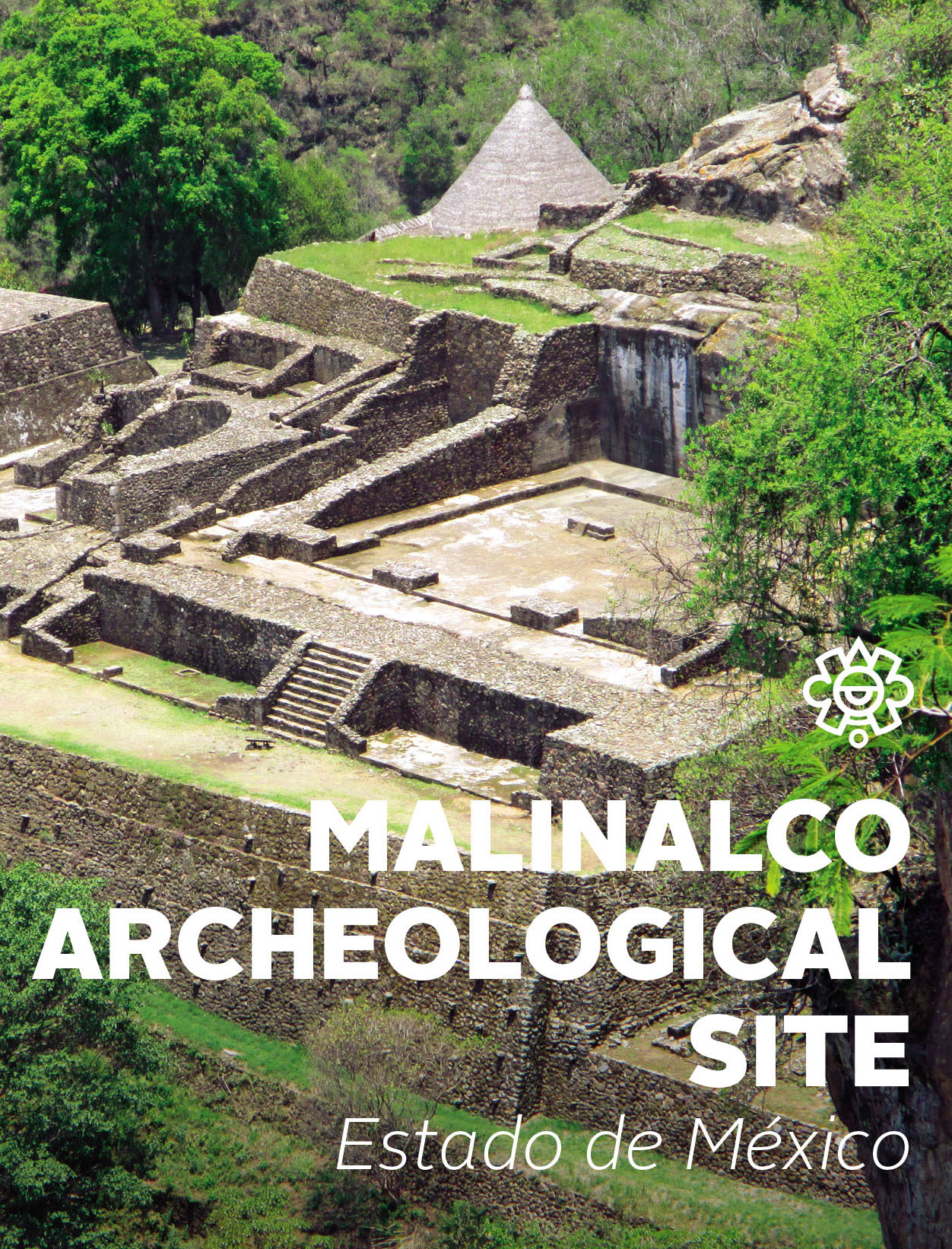 Malinalco Archeological Site